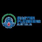Master Plumbers Australia Logo